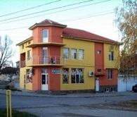 КЪЩА МАГИ