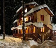 Хотел в  - ВИЛА ШИШАРКА