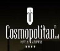 Хотел в  - ХОТЕЛ КОСМОПОЛИТАН