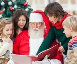 Коледа в Русковец