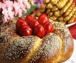Великденски пакети във