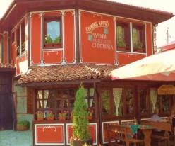 Хотел Чучура