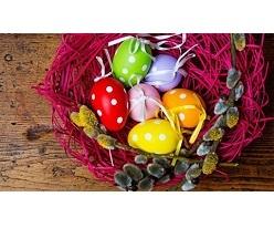 Цветен Великден