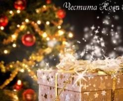 Новогодишен пакет